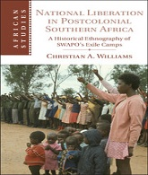 National Liberation in Postcolonial Southern Africa